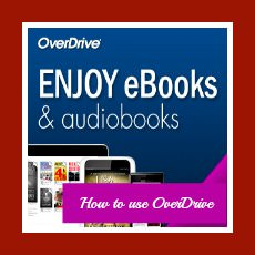 OverDrive book and audiobook image