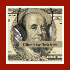 100 bill with earphones- where to buy audiobooks 230x230